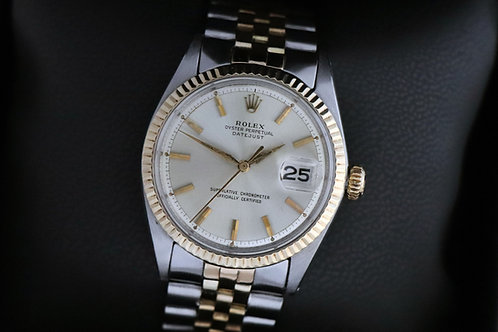 Rolex Oyster Perpetual Datejust vintage 1964