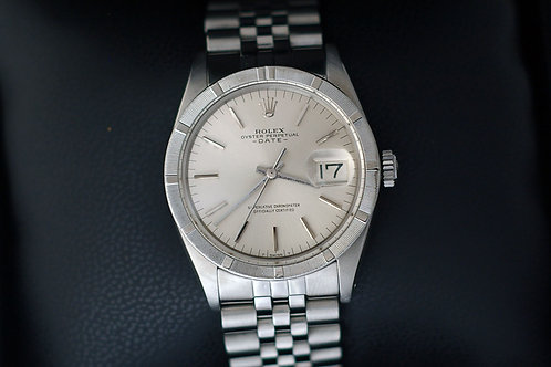 Rolex Oyster Perpetual Date vintage 1967