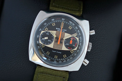 Breitling Top Time Chronograph
