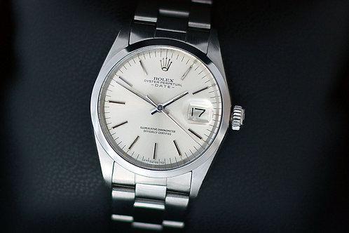 """Rolex Oyster Perpetual Date """"cadran sigma"""""""