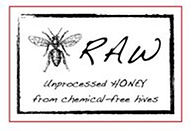 Raw Honey Logo