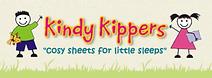 Kindy Kippers Logo