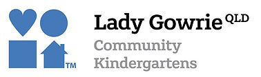 Lady Gowrie QLD logo