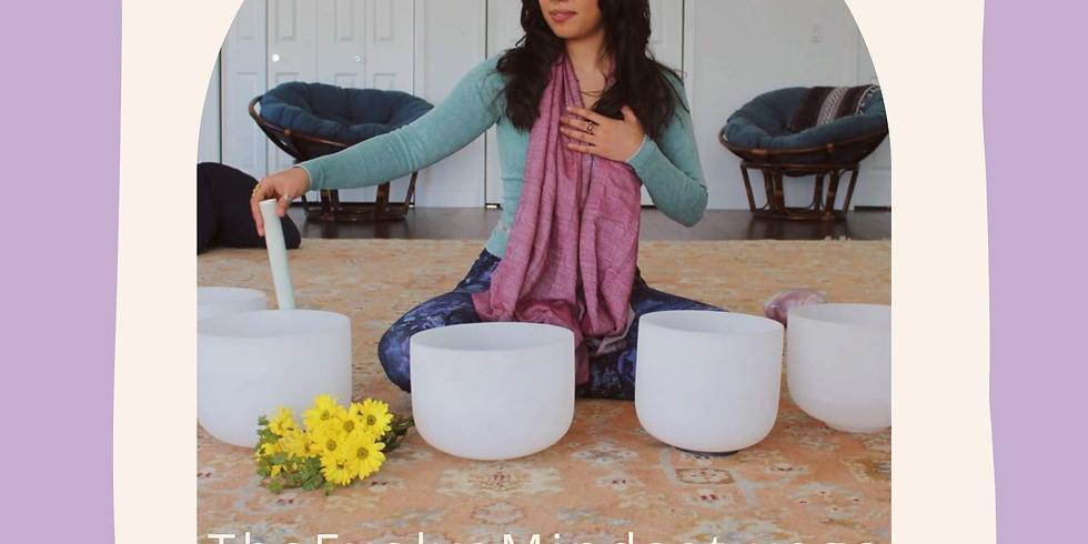 Autumn Sound Bath & Restorative Yoga