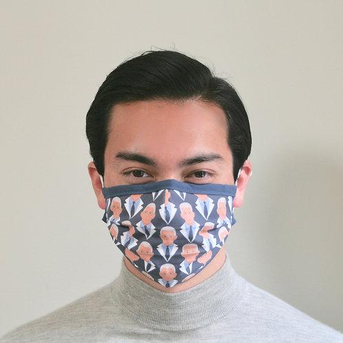 Dr. Fauci fabric mask