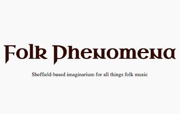 Folk Phenomena Gig Reviews