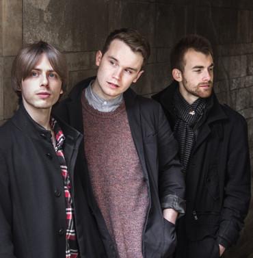 Sam Kelly Trio - 25th March
