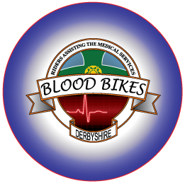 Derbyshire Blood Bikes