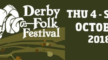 Derby Folk Festival - Village Folk Clubrooms