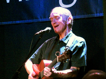Martin Carthy Gig Review