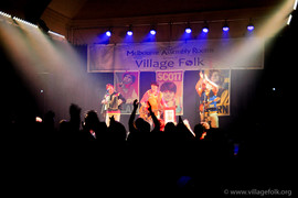 All Village Folk Gigs Cancelled... for now...