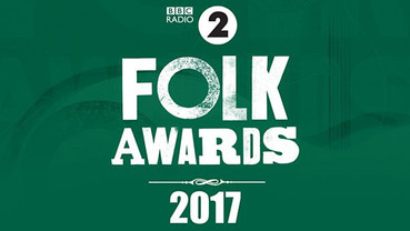 BBC Radio 2 Folk Awards 2017 - Winners