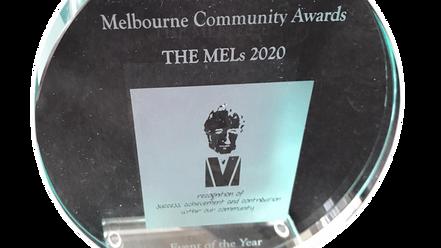 Village Folk Wins Community Award