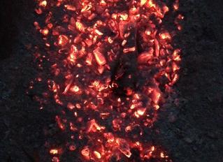 ★1月31日(金)~2月6日(木) 火を使って遊ぼう!