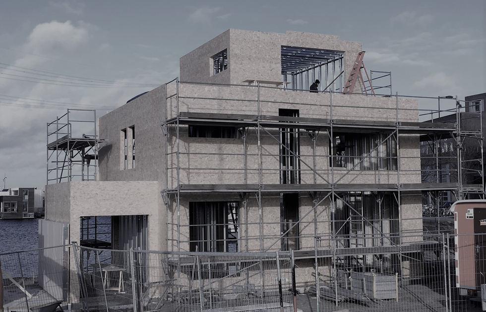 Studio Neering - IJburg
