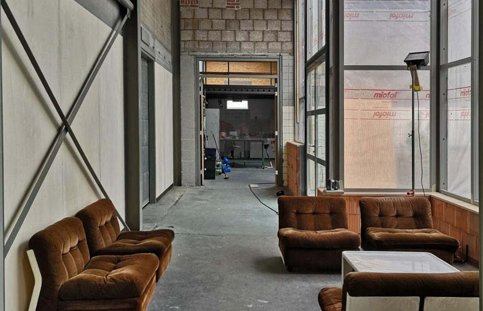 Studio Neering - hal