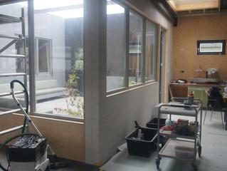 House BM, Haarlem, progress September post nr.1