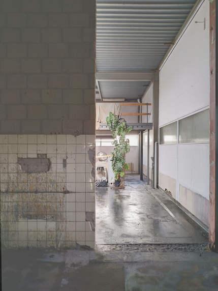atelier window