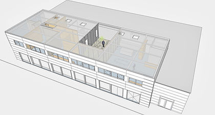 patio concept