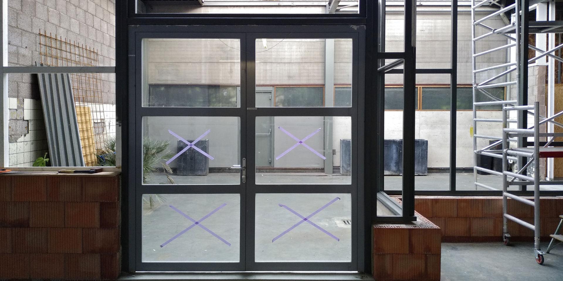 Studio Neering - Patio