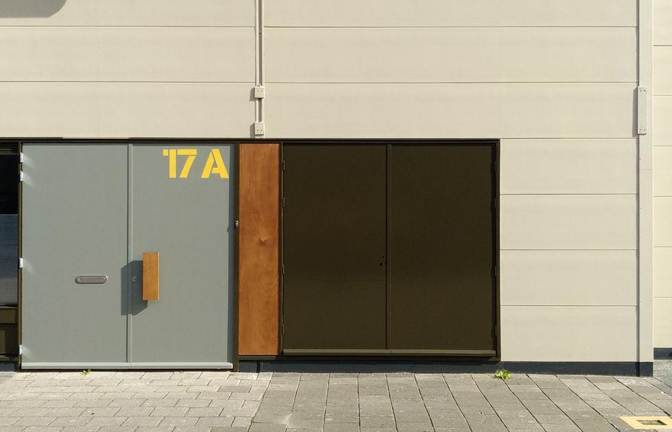 Studio Neering - entree