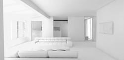 3D render House MM