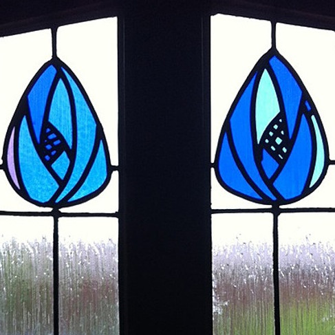 Stained Glass for Beginners - 23 June