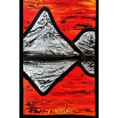 Red Glen Coe