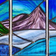 Mountain bespoke commission