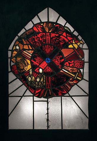 WW1 Centenary Panel