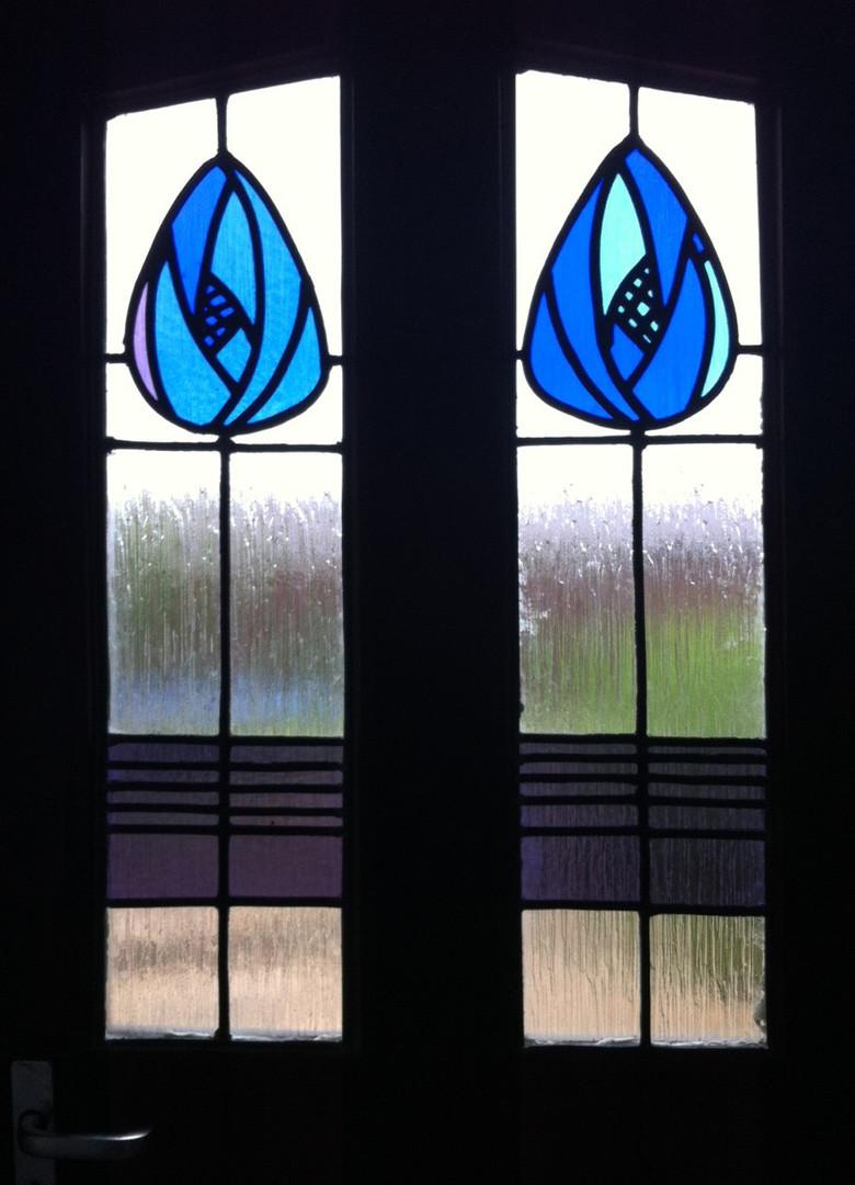 Mackintosh-inspired commission (2014)