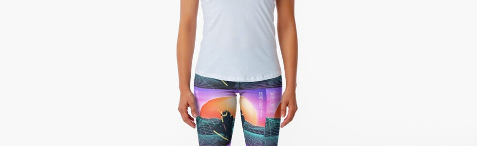 Soul On the Battleground leggings.jpg