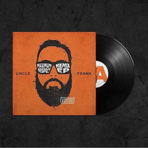 Maximum Respect 6 Track EP Vinyl