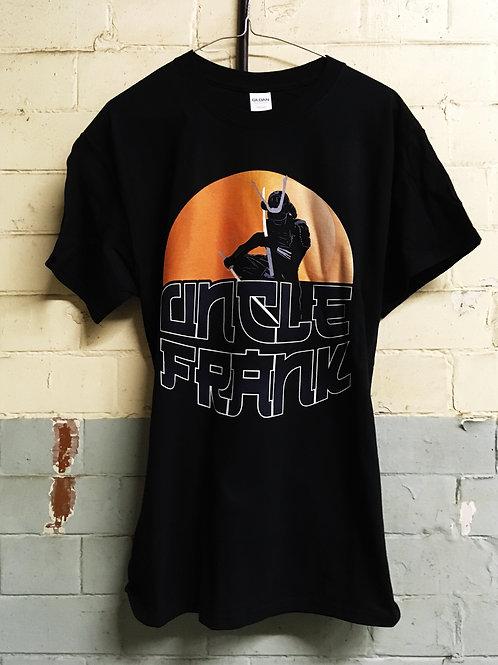 UF Samurai Tee Shirt