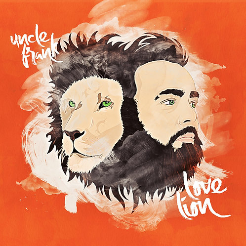 Love Lion (CD Album 2017)