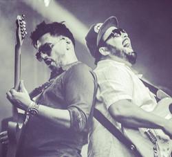 Naim and Frank