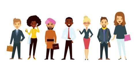 UX Persona — The Introduction