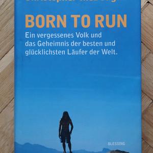 """Warum jeder das Buch """"Born to Run"""" lesen sollte!"""