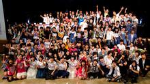 さがみはら高校生バンドフェス2017 大成功!