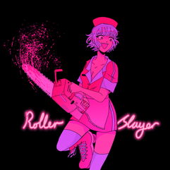 ROLLER SLAYER