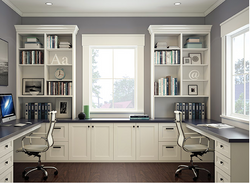 A Classic Home-Office