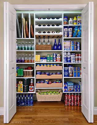 KC Perfect Pantry