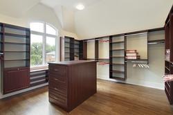 KC Master bedroom closet