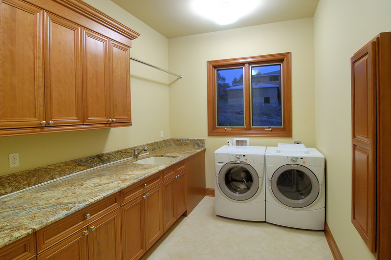 KC  Laundry Room