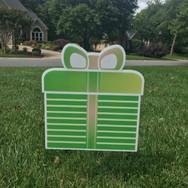 Green Fun Gift