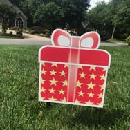 Red Fun Gift
