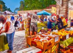 WG Farmers Market