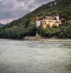Home Overlooking Danube
