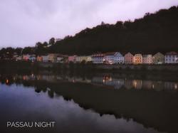 Passau Night