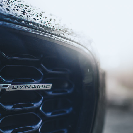 Jaguar F-Type - It's the sound of the sixties...